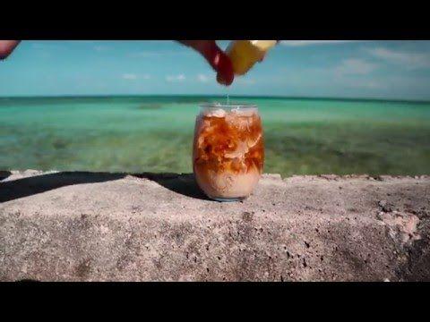 22 Best Banana Rum Cream Cocktails Images On Pinterest