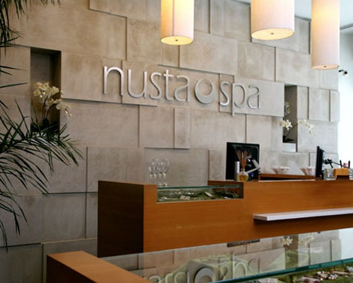 Nusta Spa The District Pinterest Best Spa Spas And