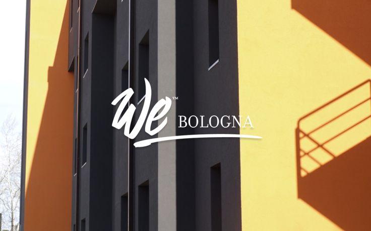 We Bologna, è un nuovo ostello e campus per studenti situato nel centro di Bologna, a due passi dalla stazione.