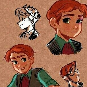 Little Prince Hans