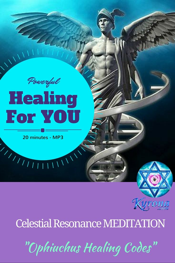 Kyrona guides you on a Galactic Shamanic Journey like no other, to access the potent 'HEALING' codes from the constellation & consciousness of OPHIUCHUS! Access this high quality mp3 audio - healing tool of excellence today! #ophiuchus, #healing, #meditation