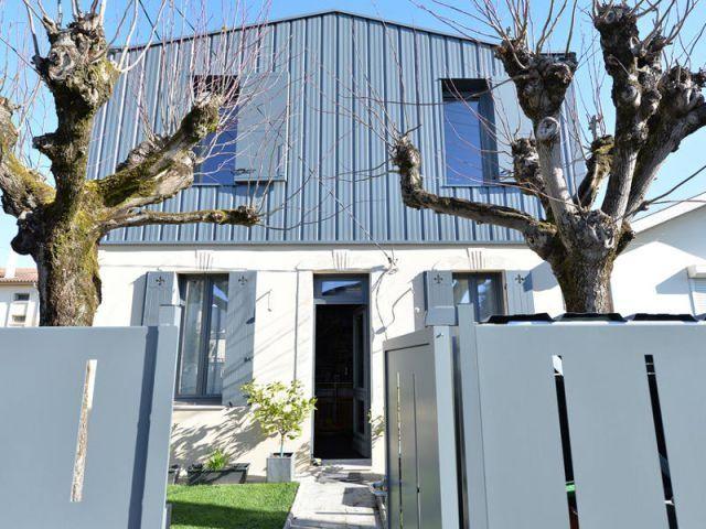 46 best atelier weinand_printemps 2014 images on Pinterest - avantage inconvenient maison ossature metallique