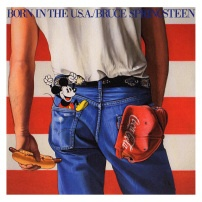 Serie LPop - Born in the Usa.Bruce Sp.
