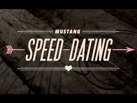 Ford stunt driver speed dating
