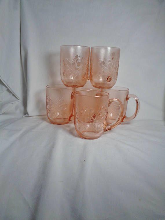25935 best Etsyu0027s Viral Vintage Venue images on Pinterest Ruby - k chenr ckwand glas motiv