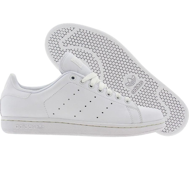 Adidas Stan Smith 2 (white) Owned.