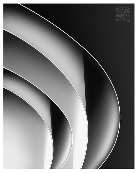 Modern art print Minimalist poster Abstract Art by JAnoveltyDeSign