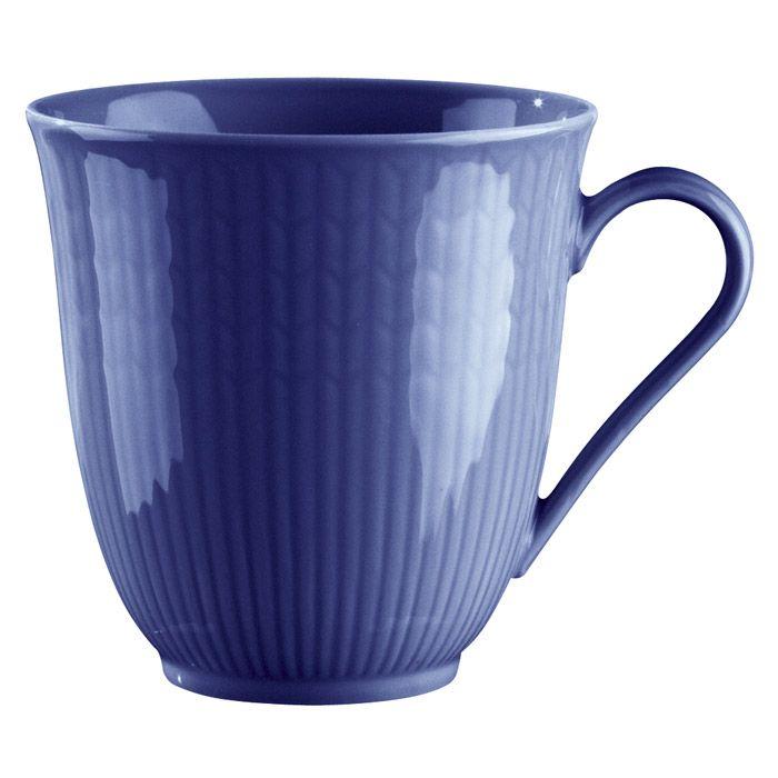 Swedish Grace Mug, Ocean, Rörstrand