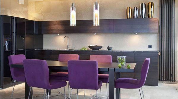 Best 25 Purple chair ideas on Pinterest Purple  : 7fe902ed6c5dc723bbd7833291811dd5 purple chair dining furniture from www.pinterest.com size 600 x 333 jpeg 32kB
