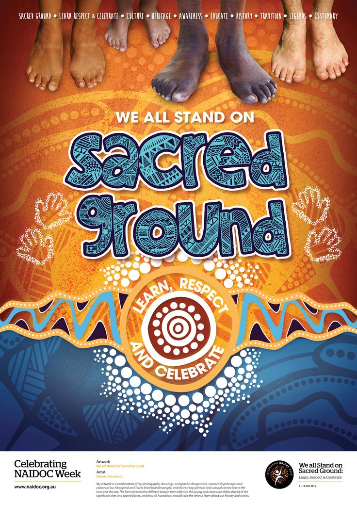 Join Aunty Deanna Schreiber as she teaches children about Aboriginal Culture through stories, games and song.