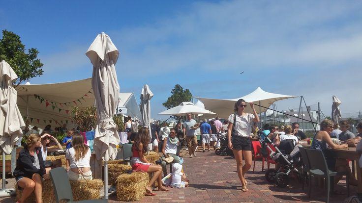 Hungry Hubby And Family: Oranjezicht City Farm Market