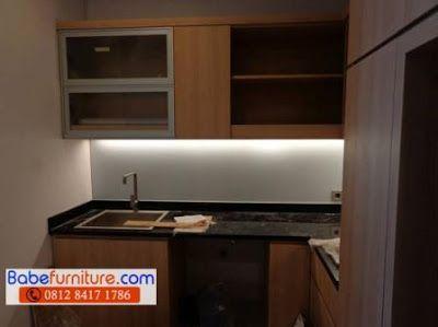 Jasa Pembuatan Kitchen Set Serpong 0812 8417 1786: Jasa Pembuatan Kitchen Set Berkualitas | Desain da...