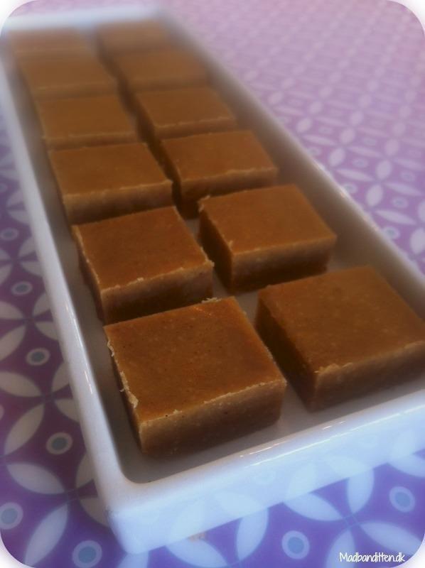 peanutbutterfudge - LCHF
