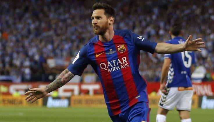Lionel Messi renovó con Barcelona hasta el 2021 y será el mejor pago del mundo: La entidad catalana anunció que en las próximas semanas el…