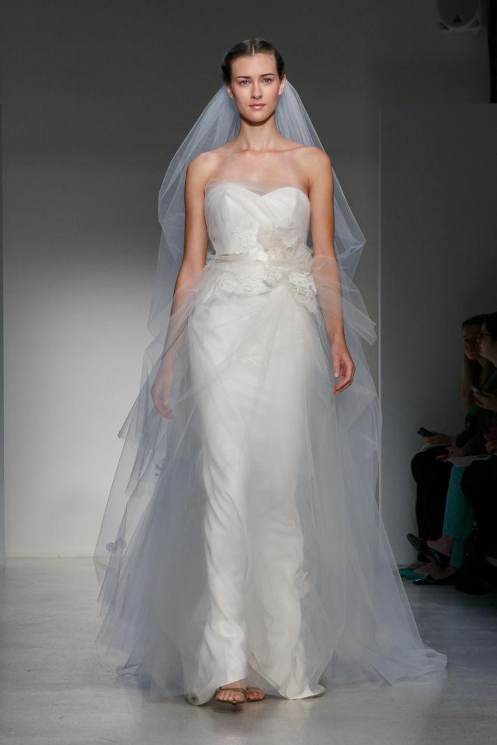 Eleven Gorgeous Wedding Hairstyle Ideas Bridal