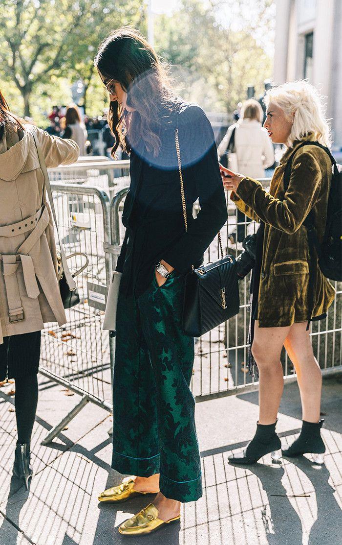 The+5+Shoe+Trends+Everyone+Wore+in+Paris+via+@WhoWhatWearUK