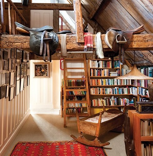 65 best images about Attic Bedrooms on