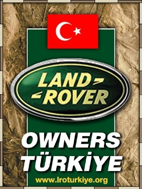 Land Rover Owners Türkiye
