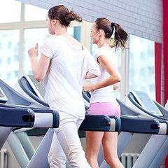 Cardio Workout: Treadmill Intervals
