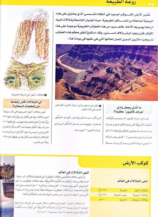 موسوعة سؤال وجواب عجائب الدنيا Arabic Books
