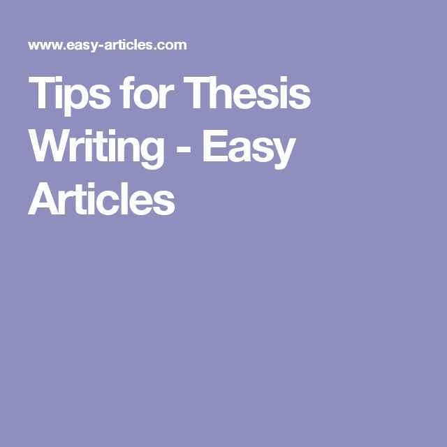 writing a phd thesis methodology
