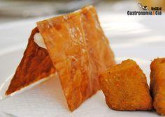 Sandwich crujiente de queso de Marcos Morán   – cocina