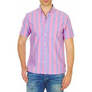 Overhemd heren korte mouw. Op www.shopwiki.nl #zomer