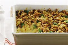 STOVE TOP Easy Turkey Bake | Search | Recipes | Stove Top
