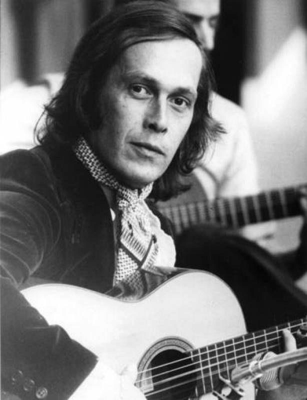 El guitarrista ha mezclado flamenco con jazz, blues, country, música hindú o bossa nova