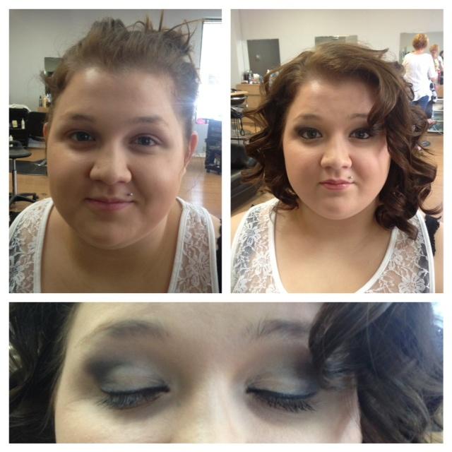 makeup rendi splash