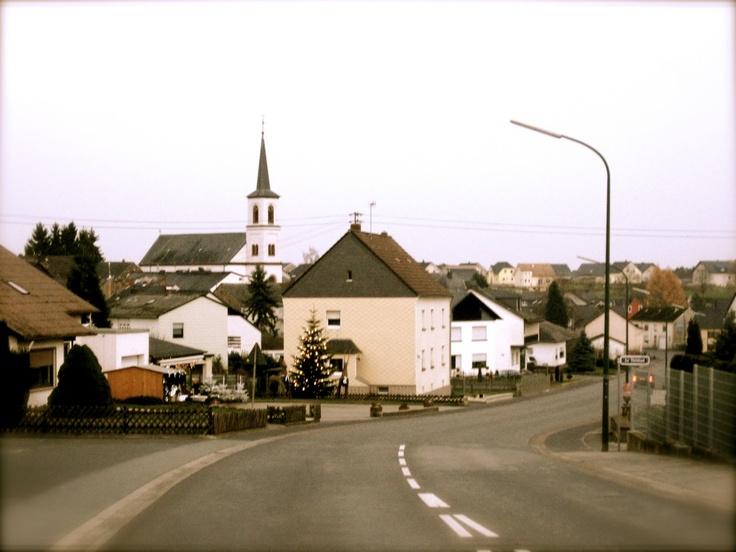 Spangdahlem, Germany