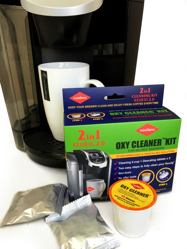 Your #1 Keurig Cleaning Solution is Maxiliano https://www.amazon.com/Descaling-Descaler-Keurig-Brewers-Biodegradable/dp/B01GSI82D4/ref=cm_cr_arp_d_product_top?ie=UTF8 #LoveMyKeurig #Keurig #Keurig2 #KCup #Coffee #Tea #KCupCoffee #CoffeeBrewer #Brew #KeurigCleaner #Cleaning #KCupCleaner #OxyCleaner #BrewerCleaner #NonToxic #CleaningSolution #OxygenClenaer #Scale #Descaler #StainRemover #LimescaleRemover