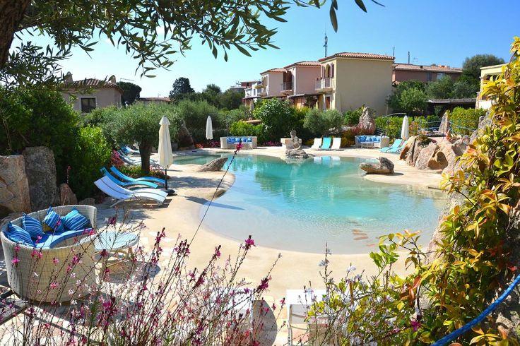 Orizzonte Casa Sardegna - Villa Tavolara Punta Paradiso Pittulongu