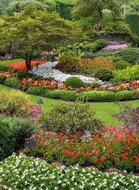 Vancouver Shore Excursion: Victoria and Butchart Gardens from Vancouver #vancouver #victoria