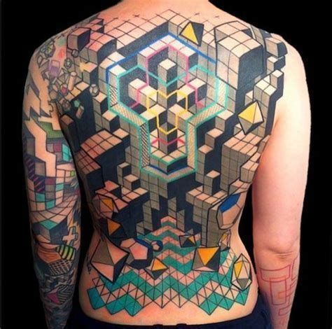 Top 88+ Amazing 3D Tattoo Designs That Will Leave You Speechless – 3D Tattoos