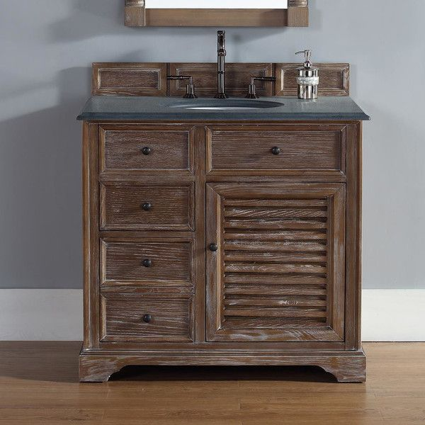 17 Best images about Distressed Bathroom Vanities on ...