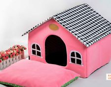 2014 Dog kennel cat litter pet house As pet cotton Teddy dog kennel new winter L