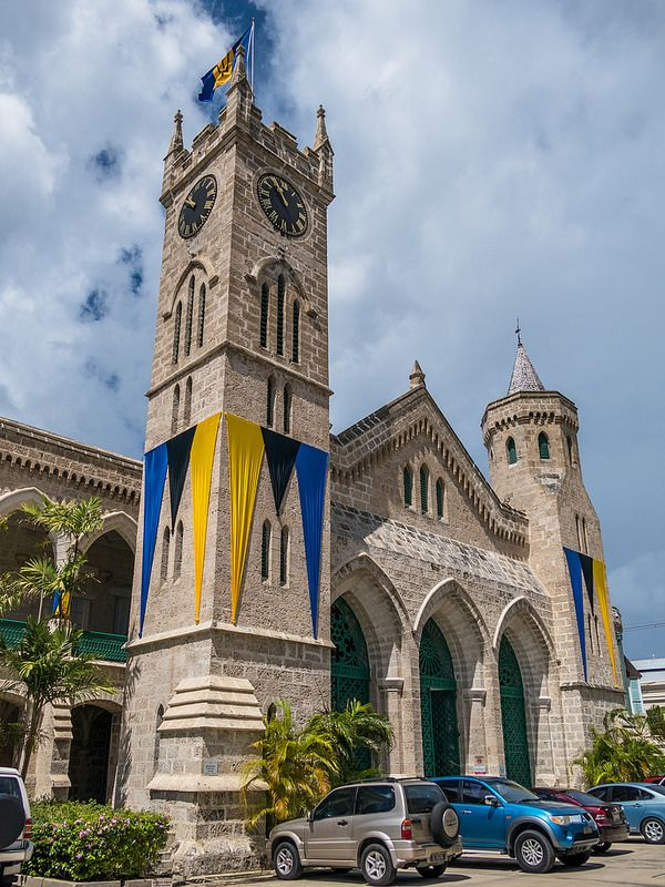 Bridgetown, Barbados | by pboehi