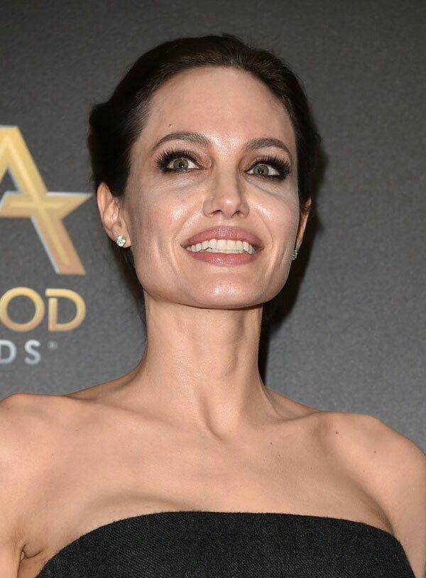 Angelina holie unleashed hell.