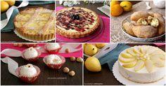 Una raccolta di ricette di dolci facili con la ricotta imperdibile! Una selezione delle migliori ricette con la ricotta, facili e veloci,golosissime!