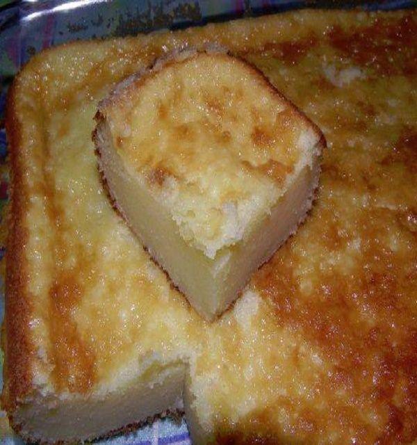 Compartilhe isso! INGREDIENTES 4 ovos 2 copos (requeijão) de farinha de trigo 2 copos (requeijão) de açúcar refinado 1 copo (requeijão) de queijo ralado 3 colheres (sopa) cheia de manteiga 1 copo (requeijão) de leite 1 pitada de sal 1 colher (sopa) cheia de fermento em pó MODO DE PREPARO Em uma tigela adicione a …