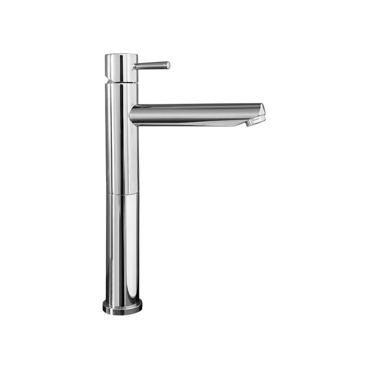 $187 American Standard 2064151.002 Serin Single Control Vessel Lavatory Faucet with 3/8-Inch Compression Connectors, Polished Chrome: Amazon.ca: Tools & Home Improvement