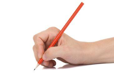Heeft leren schrijven nog zin? - SJK