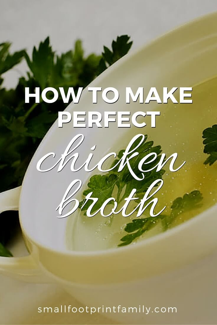 The health benefits of homemade chicken broth are…