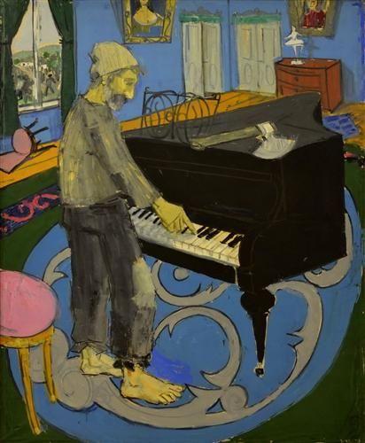 1907 - Constantin Piliuta
