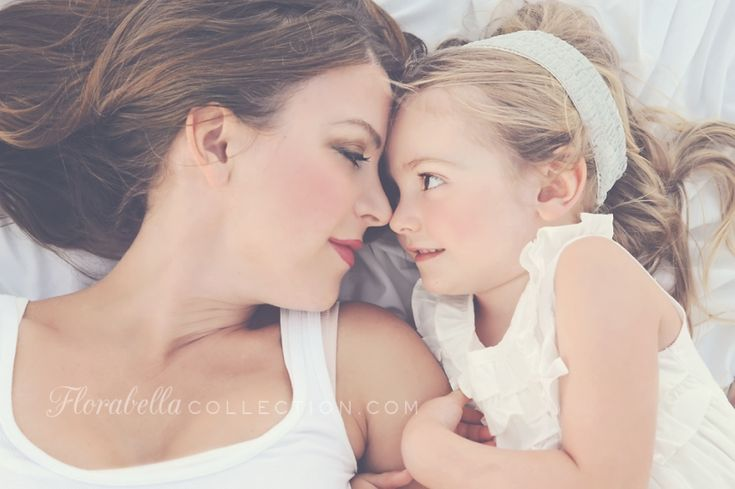 Florabella Photoshop Actions by Shana Rae (me & my baby girl!)