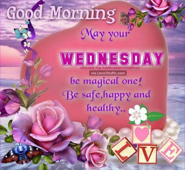 Wed Morning Quotes: 211 Best Images About Wednesday Quotes°•• On Pinterest