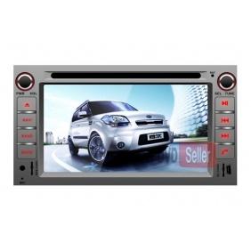 Car DVD Player for Kia Soul with GPS Bluetooth TV Radio Kia Soul Car DVD Player with GPS Bluetooth TV Radio [CS-K007] - US$318.00 : GPS navigation system