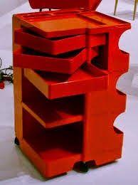 ROMINDESIGN creations from my mind: JOE COLOMBO ....il mio designer preferito !