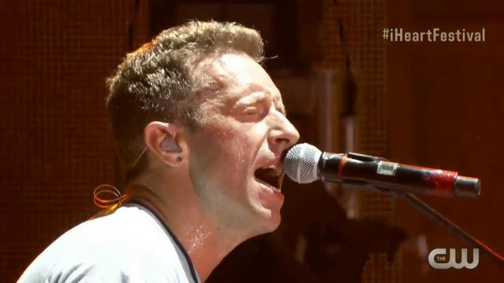 Coldplay - Live at iHeartRadio Music Festival 2017 (Full show) - YouTube
